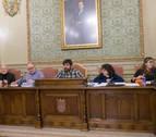 I-E se compromete a valorar el euskera como otros idiomas en oposiciones municipales