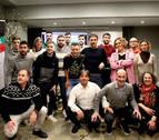 Osasuna Magna presenta la junta directiva de 'Somos Verdes, Somos Rojos'
