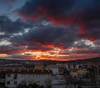 Navarra vivirá un fin de semana con tiempo variable