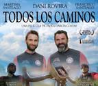 El documental sobre el Síndrome de Rett, con Dani Rovira, de nuevo en Itaroa