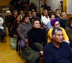 Vecinos de Echavacoiz critican en su foro el