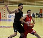El Basket Navarra, con cuatro victorias seguidas, se enfrenta al Marín Ence