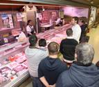 Ermitagaña acoge un taller sobre la importancia de comer sano con el cocinero Andradas