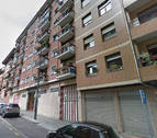 Hallan el cadáver de una niña y a su madre grave en su domicilio de Bilbao