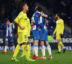 El Espanyol sentencia con dos penaltis y está en cuartos