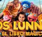 Los Lunnies, en los estrenos de cine de esta semana