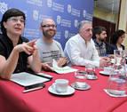 Cuando el cuatripartito de Pamplona entró en crisis