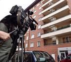 El juez decreta ingreso en prisión de la madre de la niña muerta en Bilbao
