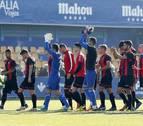 La Federación desestima el aplazamiento del Reus-Las Palmas