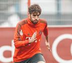 Javi Martínez alcanza 100 de victorias en la Bundesliga en solo 124 partidos