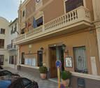 Tres niños heridos tras salir despedidos de una atracción en Valencia