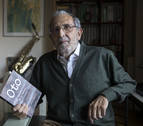 """Juan López Asensio: """"Que deslegitimen la Transición molesta"""""""