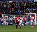 El Mallorca se consolida en la promoción