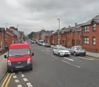 Ningún herido tras la explosión de un coche bomba en Irlanda del Norte