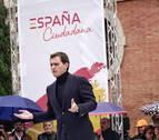 Rivera llama a la unión contra
