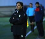 "Alfredo Ibero 'Bebeto': ""Trataré de motivarles para devolver a Oberena a Tercera"""
