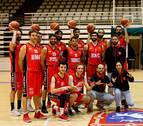 Dos equipos navarros de baloncesto, en el centro de las miradas