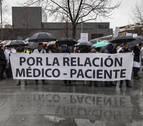 """El Sindicato Médico de Navarra: """"Estamos remando contracorriente"""""""