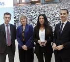 Caixabank premia al Hotel Aire de Bardenas como proyecto de innovación turística