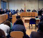 El Parlamento Vasco pide liberar a los jóvenes de Alsasua hasta la sentencia firme