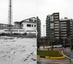 IMAGEN INTERACTIVA | Cuando cambió... la avenida de Barañáin
