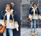 Look casual chic para invierno: Copia el outfit