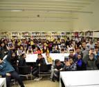 Las bibliotecas de Marcilla y Artajona, de premio