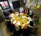 La Fundación Ítaka Escolapios de Tafalla, un espacio de convivencia e idiomas