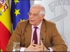 España plantea a la UE reconocer a Guaidó si Maduro no convoca elecciones