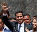 España reconocerá este lunes a Juan Guaidó como presidente de Venezuela