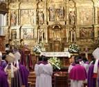 La catedral de Málaga acoge el funeral del cardenal Fernando Sebastián