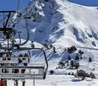 Muere un esquiador por un alud fuera de las pistas de Baqueira Beret