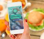 Una aplicación para salvar comida de la basura y dinero del bolsillo