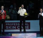 Javier Fernández se despide con su séptimo oro de campeón de Europa