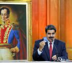 EE UU sanciona a la petrolera estatal venezolana en un golpe a Maduro
