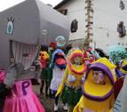 Los Carnavales y una carrera causarán restricciones de tráfico en Sunbilla y Peralta