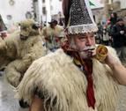 Los Carnavales de Ituren  y Zubieta contarán con dispositivo especial de tráfico