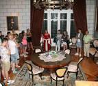 Las visitas al castillo de Cortes vuelven a crecer