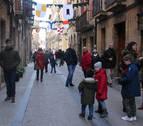 La gastronomía de Viana se inspira en recetas y platos del Medievo