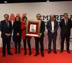 Santiago Sala, director general de Grupo Apex, Premio Empresario del Año