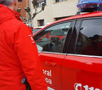 Nuevo atragantamiento: la Policía Foral socorre a una mujer en Cadreita