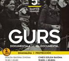Nuevo pase del documental 'Camino a Gurs' tras completarse el aforo