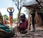 UNICEF advierte de que la falta de agua potable es