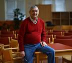 Antonio Gómez, el jubilado que quería cantar