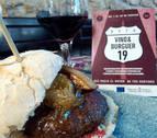 Una ruta de hamburguesas y vinos por Pamplona y la comarca