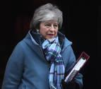 May solicita una nueva prórroga del Brexit hasta el 30 de junio