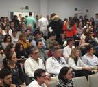 Más de 1.400 consultas suspendidas sólo en Primaria y 20 operaciones en la huelga médica