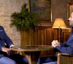 Imanol Erviti y Alejandro Valverde cara a cara, confesiones de dos veteranos
