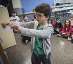 Nuevas metodologías y educación emocional, protagonistas del CP Camino de Santiago