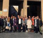 Ochenta personas participan en dos cursos de UNED Sapientia